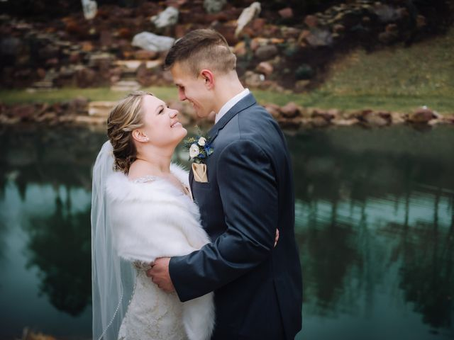 Jacqueline and Giovanni's Wedding in Fogelsville, Pennsylvania 1