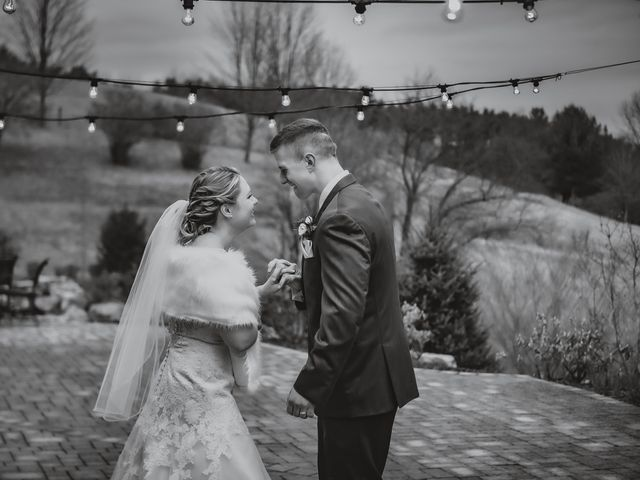 Jacqueline and Giovanni's Wedding in Fogelsville, Pennsylvania 2