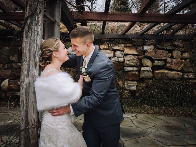 Jacqueline and Giovanni's Wedding in Fogelsville, Pennsylvania 5