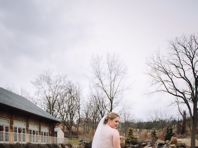 Jacqueline and Giovanni's Wedding in Fogelsville, Pennsylvania 6
