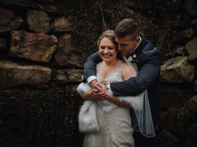 Jacqueline and Giovanni's Wedding in Fogelsville, Pennsylvania 7
