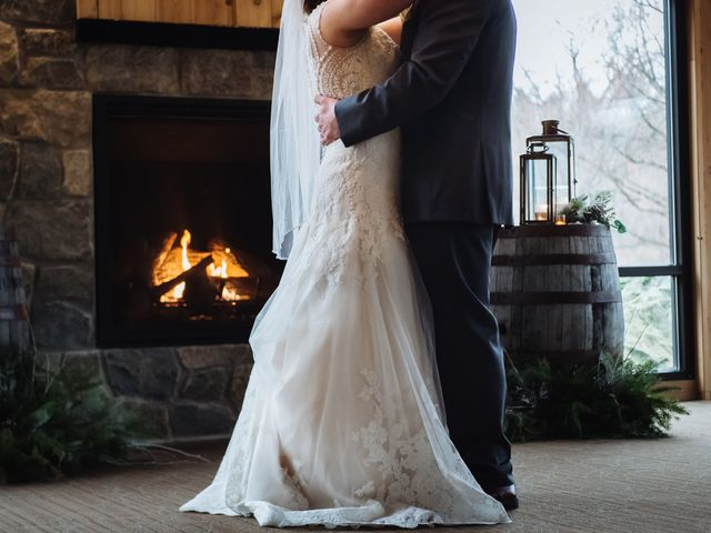 Jacqueline and Giovanni's Wedding in Fogelsville, Pennsylvania 11