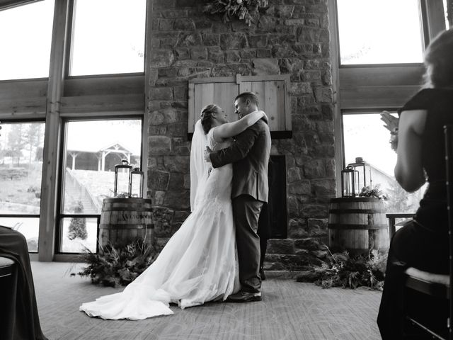Jacqueline and Giovanni's Wedding in Fogelsville, Pennsylvania 14