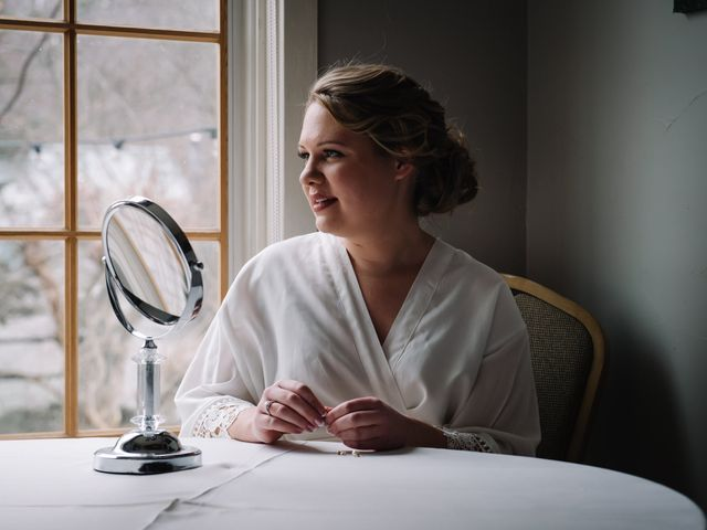 Jacqueline and Giovanni's Wedding in Fogelsville, Pennsylvania 25