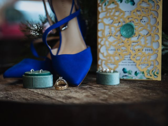 Jacqueline and Giovanni's Wedding in Fogelsville, Pennsylvania 29