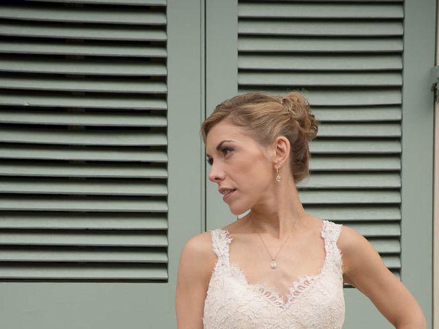 Rebecca and Matthew's Wedding in New Orleans, Louisiana 1