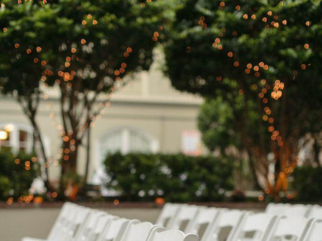 Rebecca and Matthew's Wedding in New Orleans, Louisiana 9