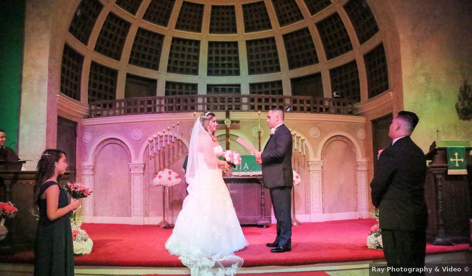 Guillermo and Claudia's Wedding in Miami, Florida