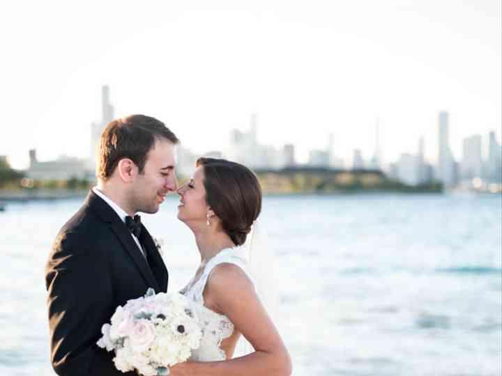 The wedding of Matt and Katelyn