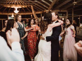 Christian and Monika's Wedding in Lynchburg, Virginia 8