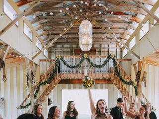 The wedding of Sarah and Shaun 3