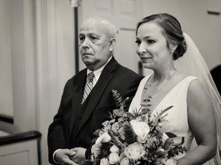 The wedding of Rhonda and Aaron 3