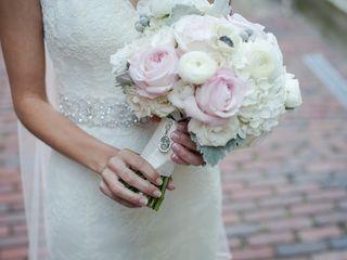 Katelyn and Matt's Wedding in North Chicago, Illinois 3