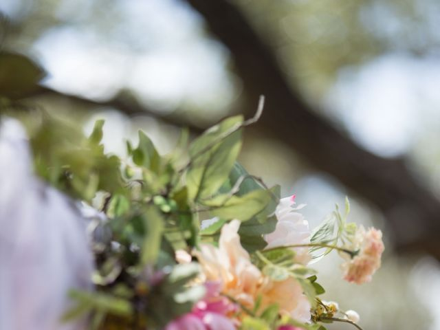 Emily and Chris's Wedding in Round Rock, Texas 3