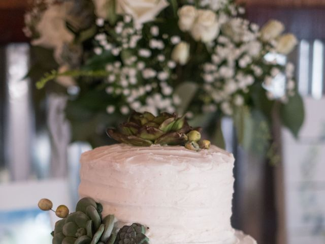 Emily and Chris's Wedding in Round Rock, Texas 4