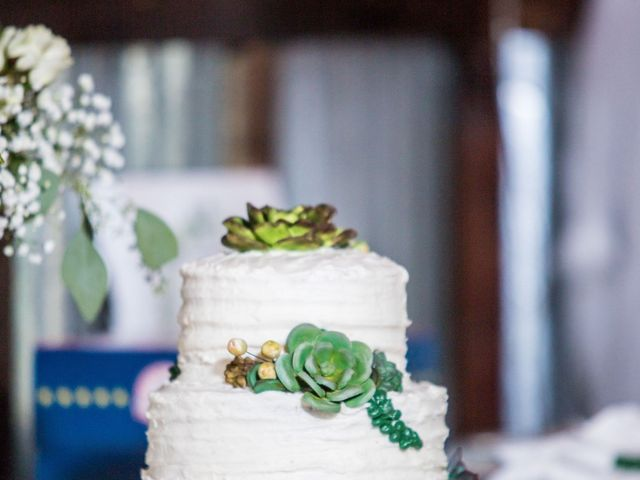 Emily and Chris's Wedding in Round Rock, Texas 6
