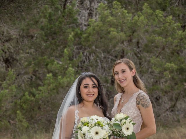 Emily and Chris's Wedding in Round Rock, Texas 13
