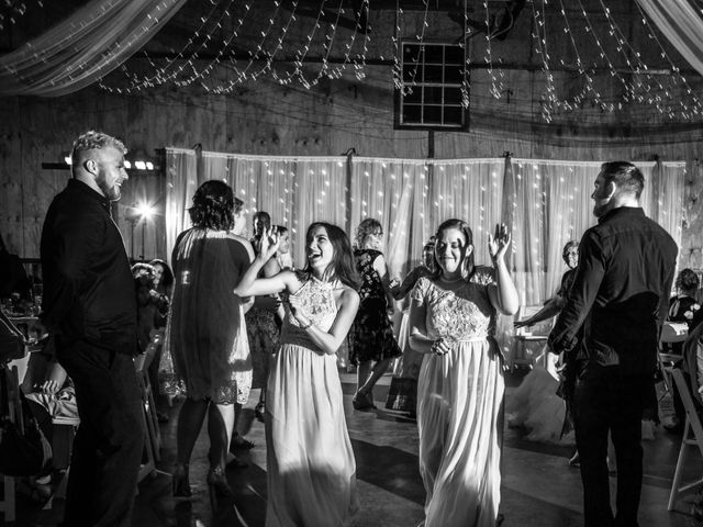 Emily and Chris's Wedding in Round Rock, Texas 17