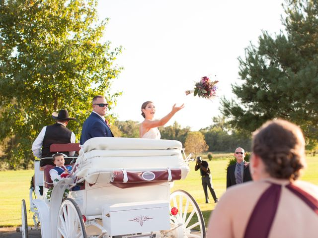 Ryan and Brittney's Wedding in Felton, Delaware 3