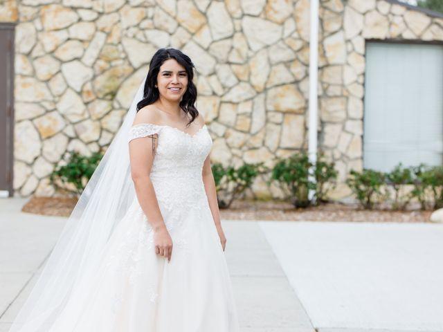 Chris and Arlete's Wedding in Granada Hills, California 9