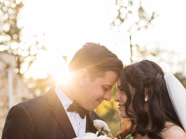 Chris and Arlete's Wedding in Granada Hills, California 2