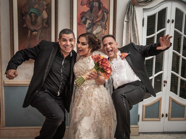 Alex and Celia's Wedding in Miami, Florida 2