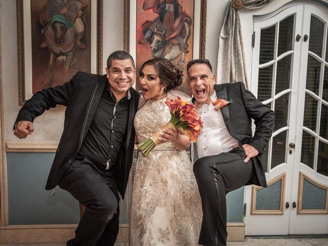 Alex and Celia's Wedding in Miami, Florida 3