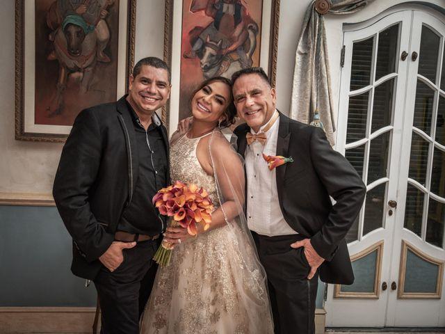Alex and Celia's Wedding in Miami, Florida 5