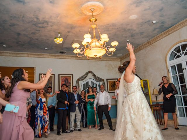 Alex and Celia's Wedding in Miami, Florida 6
