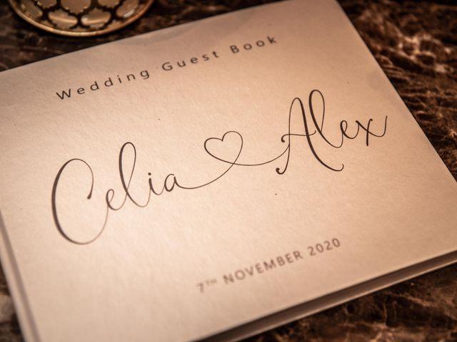 Alex and Celia's Wedding in Miami, Florida 7