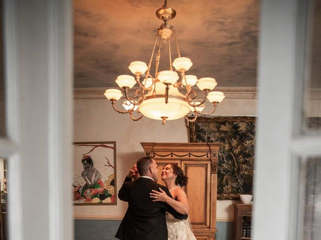 Alex and Celia's Wedding in Miami, Florida 8