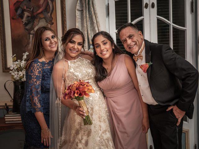 Alex and Celia's Wedding in Miami, Florida 9