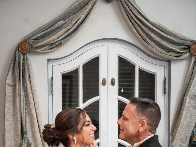 Alex and Celia's Wedding in Miami, Florida 11