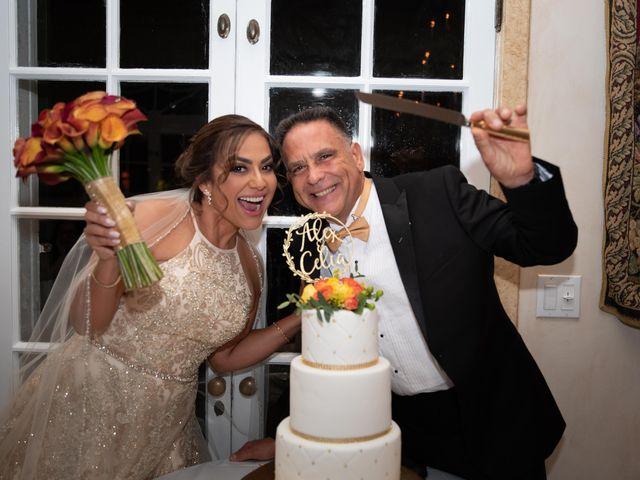 Alex and Celia's Wedding in Miami, Florida 13