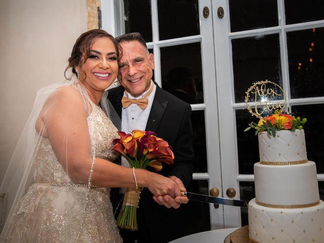 Alex and Celia's Wedding in Miami, Florida 14