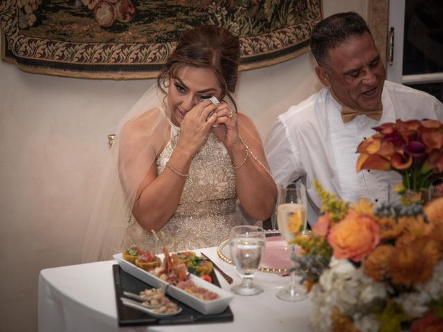 Alex and Celia's Wedding in Miami, Florida 17