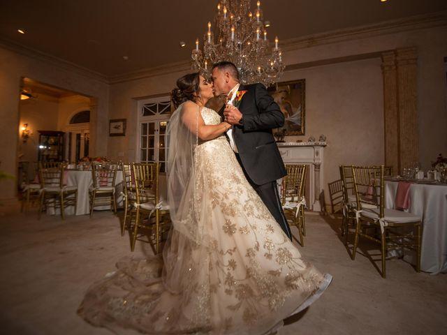 Alex and Celia's Wedding in Miami, Florida 19