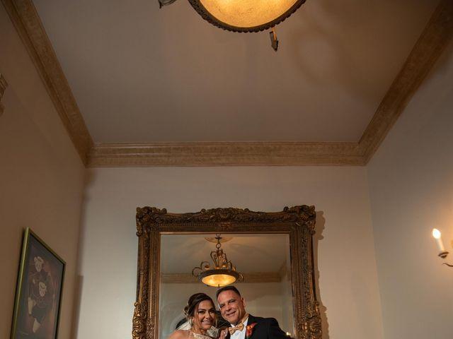 Alex and Celia's Wedding in Miami, Florida 20
