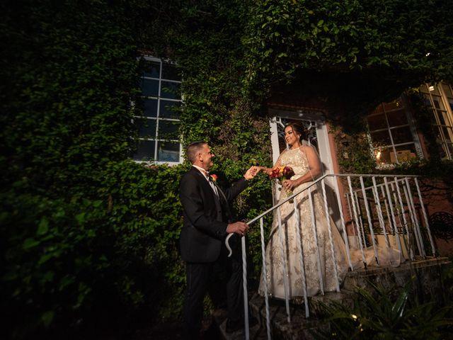 Alex and Celia's Wedding in Miami, Florida 21