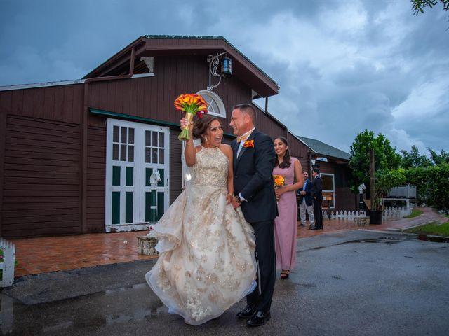 Alex and Celia's Wedding in Miami, Florida 24