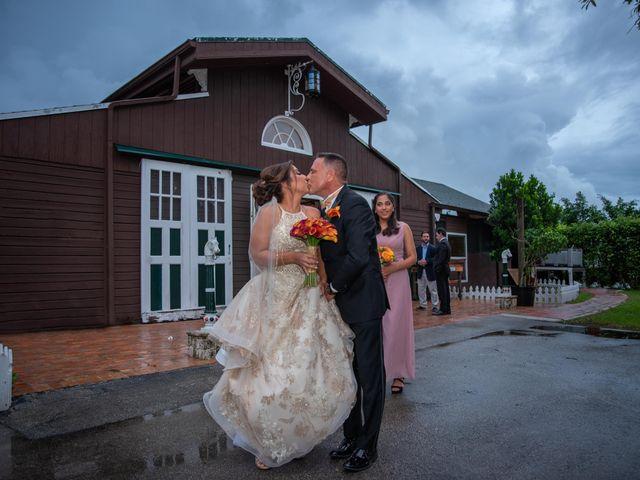 Alex and Celia's Wedding in Miami, Florida 25