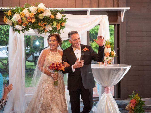 Alex and Celia's Wedding in Miami, Florida 26