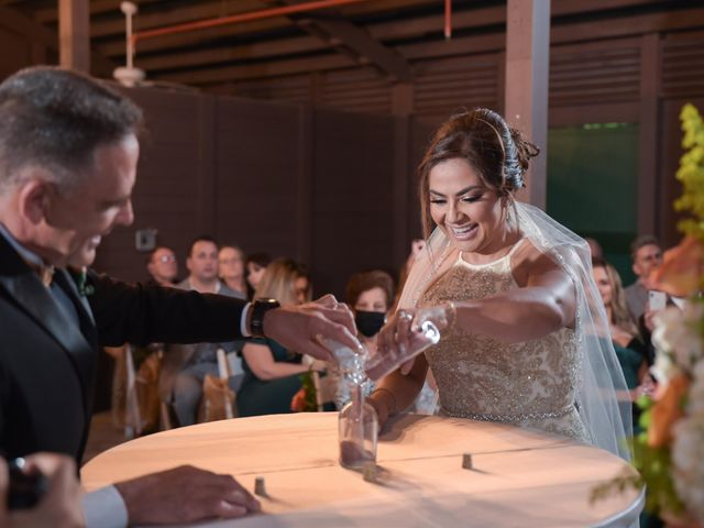 Alex and Celia's Wedding in Miami, Florida 28