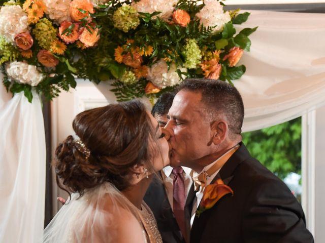 Alex and Celia's Wedding in Miami, Florida 30