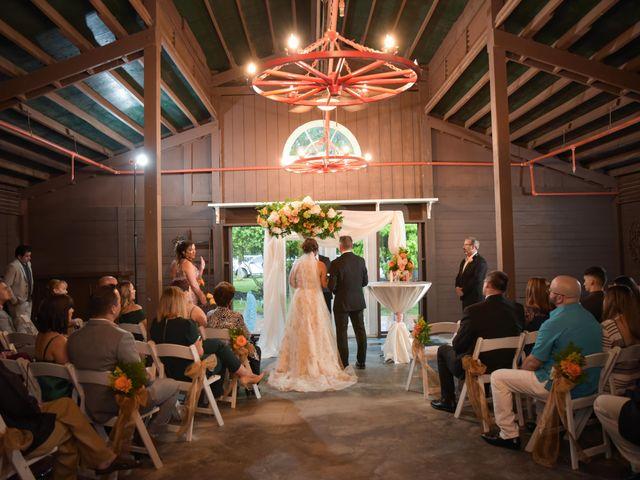 Alex and Celia's Wedding in Miami, Florida 1