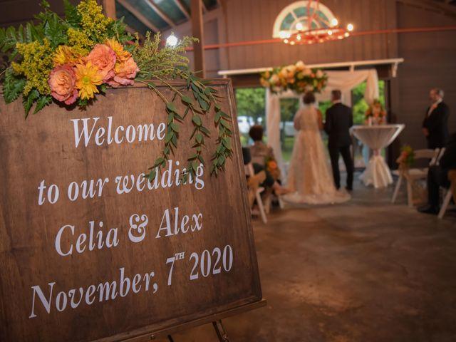 Alex and Celia's Wedding in Miami, Florida 32