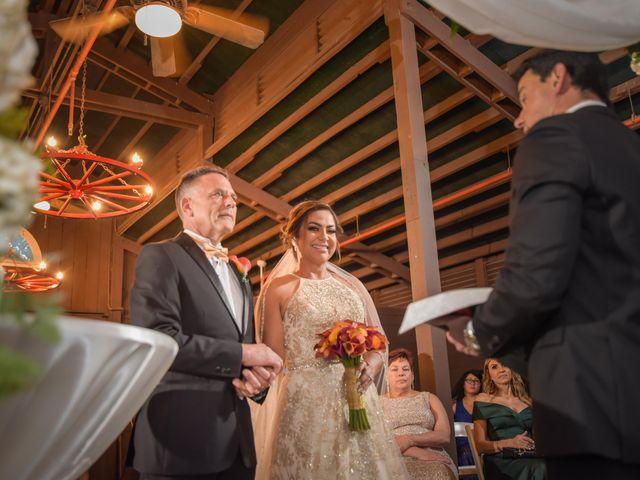 Alex and Celia's Wedding in Miami, Florida 33