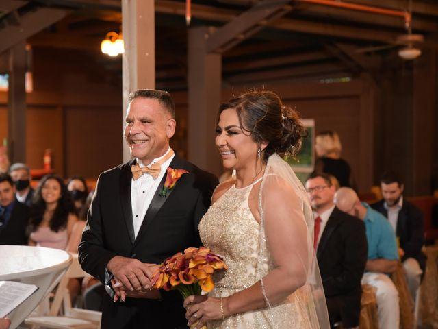 Alex and Celia's Wedding in Miami, Florida 35