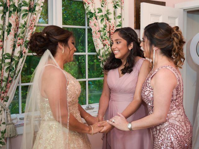 Alex and Celia's Wedding in Miami, Florida 36