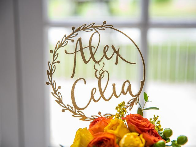 Alex and Celia's Wedding in Miami, Florida 50